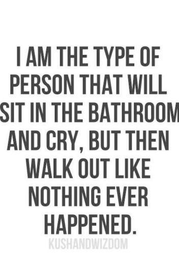 really really sad quotes