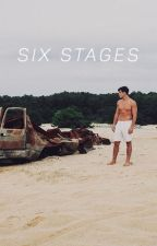 six stages ➪ g. dolan by tragicdolan