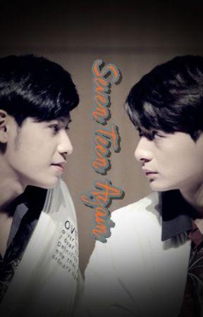 Sotus Fanfic_SevenTeen Again by seoha_jjin