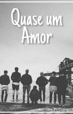 Quase um Amor - BTS  by Clauh_Campos