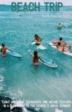 Beach Trip by redbxbe