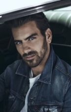 Beyond the Silence (Nyle Dimarco fan-Fiction) by christinacastillo14