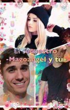 El secuestro -magoangel y tu- by CandySmile_1212