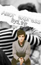 Amor express by Misaki-san-JR