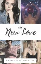 The New Love + Cameron Dallas by formemalu