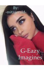 G-Eazy Imagine by fatherfinnegan