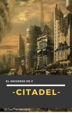 -CITADEL- by ZaulTempestyra