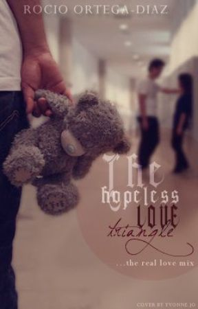 The Hopeless Love Triangle by rociosmiles