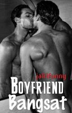 Boyfriend Bangsat - Boyxboy by jalilfunny