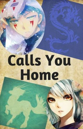 Calls You Home [Akatsuki no Yona ~ Shin-Ah] by stratagem_