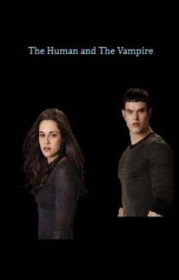 The Human and The Vampire