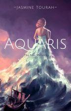 Aquaris | The Four Virtutes by Jasminescribbles