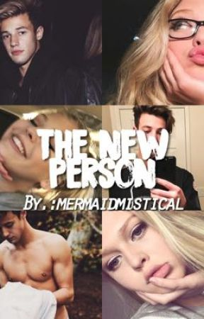 The New Person|C.D  by hwmony