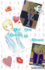 The girl (Garroth x reader pdh) by I_Rain_The_Salt
