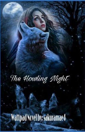 """The Howling Night"" by sakuramae90"