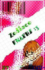 Zodiaco FNAFHS :3 by -WeyNaxhu-