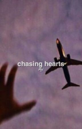 Chasing Hearts || HS by fuckerings