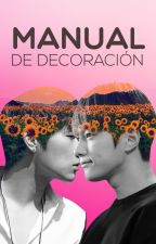 Manual de decoración [GyuSoo] [Sungkyu & Myungsoo] by camisummertime
