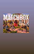 matchbox war ¥ lafayette  by reachase-