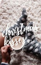 Christmas Kisses by AstridOwen