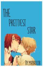 The prettiest star by Mayaoob