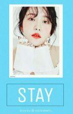 Stay.《BamRi》 ✅ by xoloveswmt_