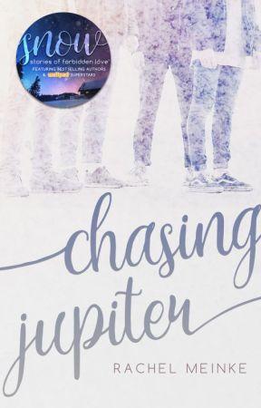 Chasing Jupiter Mini-Series by knightsrachel