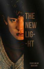The New Light [ONHOLD] [ChanBaek] by baeklogy