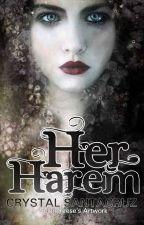 Her Harem by Santacruz23