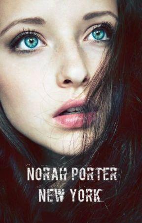 NORAH PORTER NEW YORK by George-Little