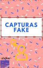 Capturas fake  by -trxsh-