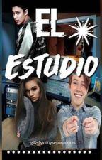 EL ESTUDIO  by anonimasAS