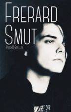 Frerard Smut by GeeRawrdSlay