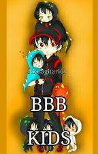 BBB Kids by Niasagitarius