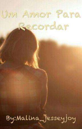 Um amor para recordar by Malina_jesseyjoy