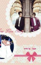 True Love Story by jiyunnie
