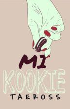 Mi Kookie! 🌸Vkook~ by TaeRoss