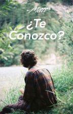 ¿Te Conozco? - L.S by -Mxttt