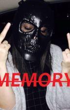 MY PRECIOUS MEMORY by jedaimazilan