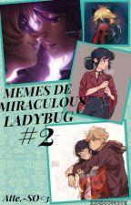 Memes de Miraculous Ladybug [parte 2] by sonikkera_miraculer