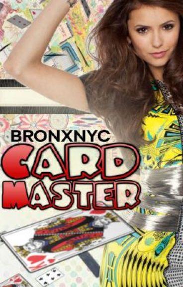 Card Master by bronxnyc