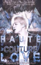 haute couture love + kookmin by jiminflores