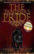 The Panther's Pride by xDRAG0N0VAx