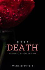 [WINNER]  Dear Death - Collateral Beauty Contest Winner by ReeReverie