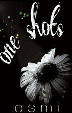 One Shots by proper_patola