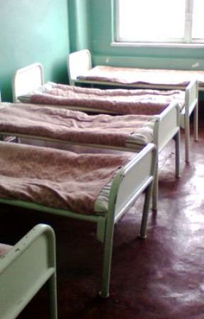Hospital Beds by _BRINK_