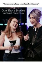 One Shots Stories: VICERYLLE COLLECTION by fetusvice