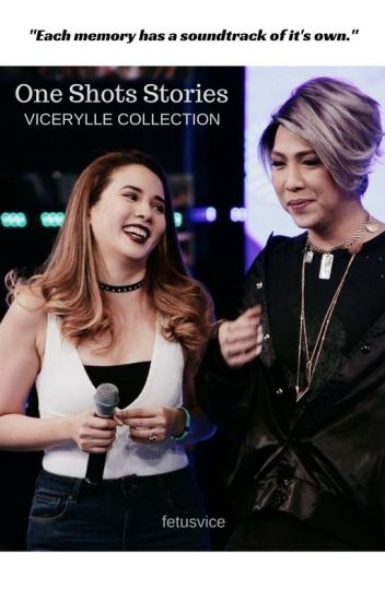 One Shots Stories: VICERYLLE COLLECTION