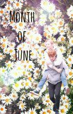 month of june ; jihan/shujeong. by flowerhui_dyo