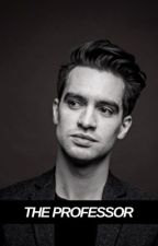 the professor | brendon urie by heavydxrtysovl